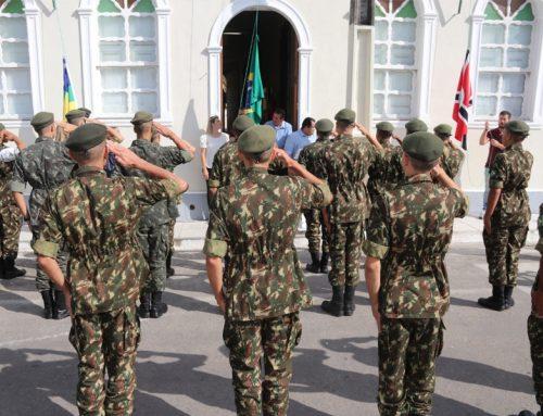 Prefeitura abre oficialmente a Semana da Pátria em Lagarto