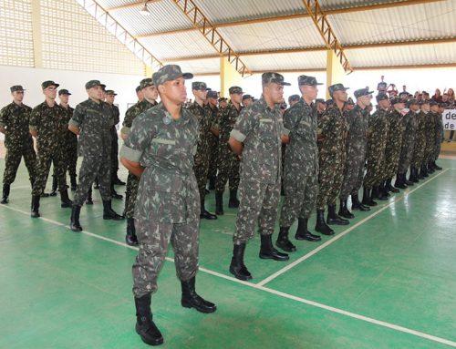 Prefeitura de Lagarto discute demandas e aplicação de recursos do Tiro de Guerra