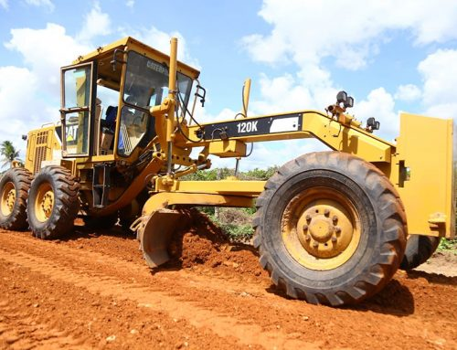 Prefeitura de Lagarto em ação: acompanhe as obras da pavimentação asfáltica no Povoado Itaperinha