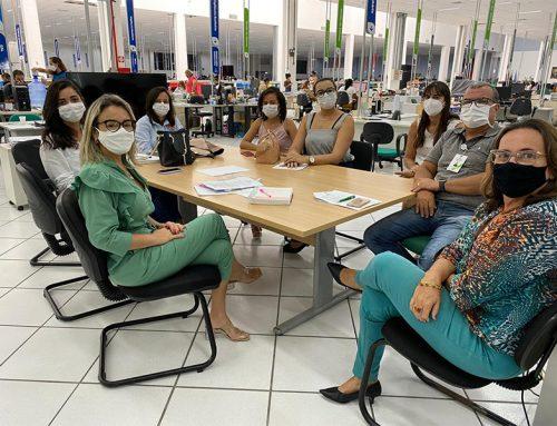 Prefeitura de Lagarto assina compromisso com a Secretaria de Estado da Saúde para ampliação das atividades da Vigilância Sanitária municipal
