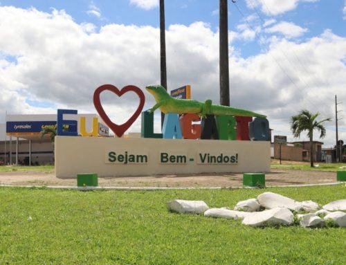 CGU aponta Prefeitura de Lagarto como a mais transparente do Estado de Sergipe