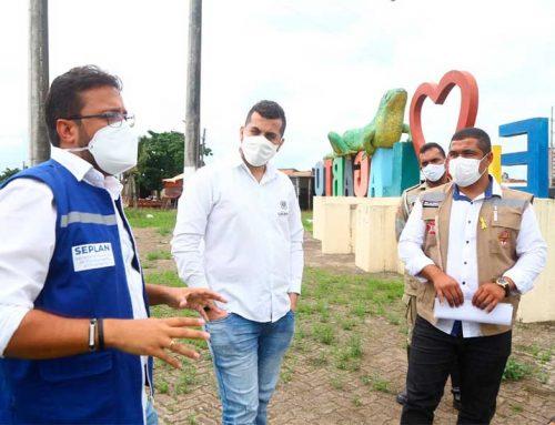 Vai Rolar: Prefeitura de Lagarto irá transformar o Trevo para Itabaiana em um ponto de lazer e turismo