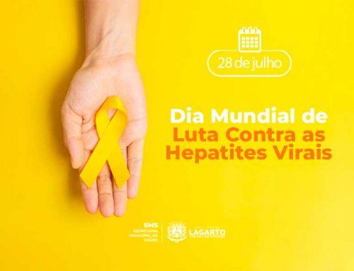 Dia Mundial de Luta Contra As Hepatites Virais: Saiba como prevenir
