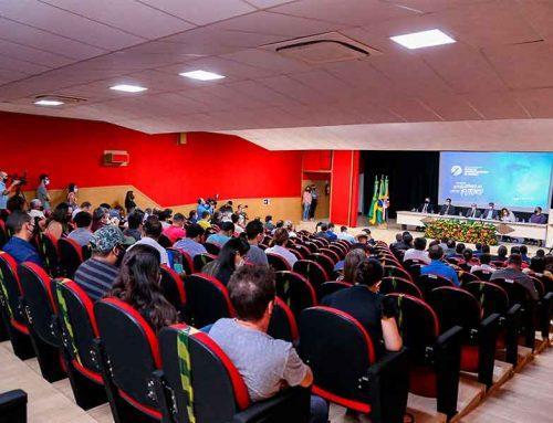Prefeitura de Lagarto participa do Fórum Itinerante do Plano de Desenvolvimento de Sergipe