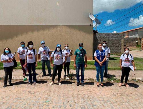 Prefeitura de Lagarto realiza ações de combate à dengue no município