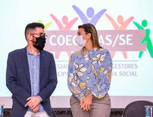 Prefeitura de Lagarto participa de Assembléia de Gestores de Assistência Social