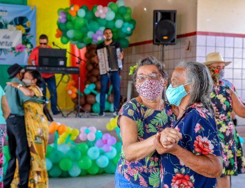 Prefeitura de Lagarto finaliza Semana do Idoso com comemoração