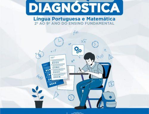 Prefeitura de Lagarto consolida análise da Avaliação Diagnóstica – 2021 da Rede Pública Municipal  de Ensino