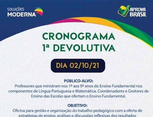 Aprova Brasil: Prefeitura de Lagarto realizará Horas de Estudo com gestores escolares e professores